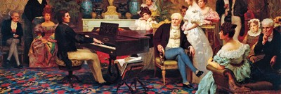 Polish Musical Nationalism – from Chopin to Right-Wing Rap