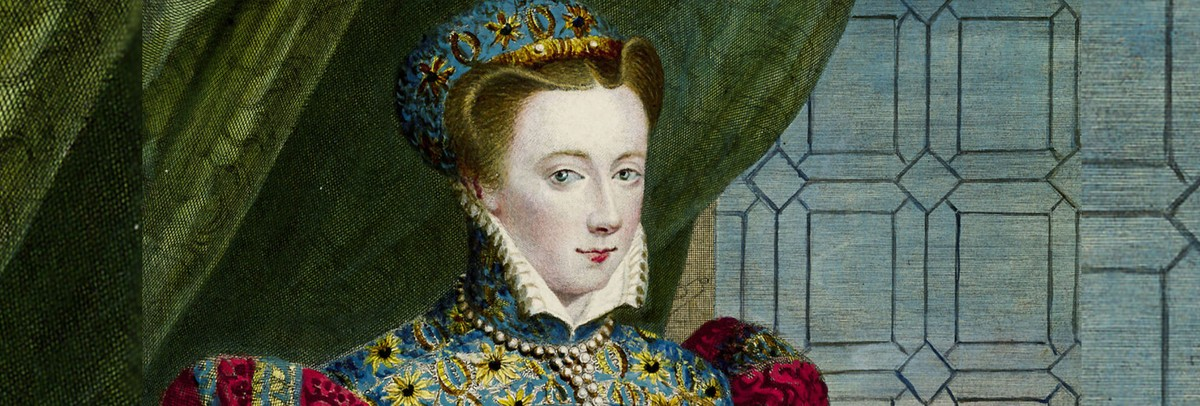 Heads Will Roll:  The Life and Death of Mary Queen of Scots