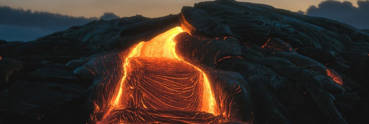 Facts about Shield Volcanoes: A Trip on the Lava Train