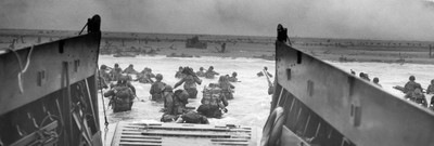 From German Jets to Double Agents: 5 Ways D-Day Could Have Been a Disaster for the Allies