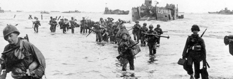 Landing Craft, Mulberries, and Ruperts: How Equipment and Deception Shaped D-Day