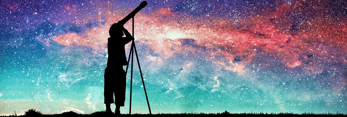 The Complex Evolution Of The Telescope