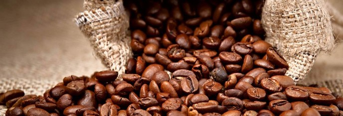 Light and Dark: Two Legacies of the History of Coffee