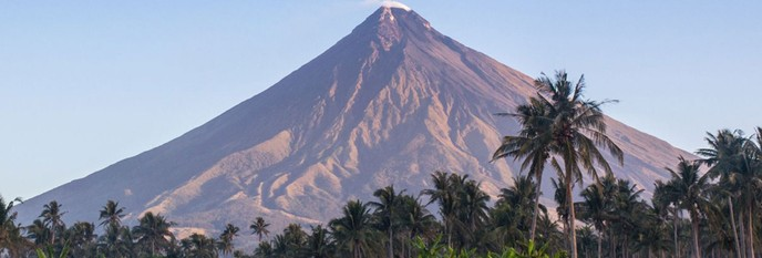 Towers of Terror: What Are Composite Volcanoes and How Do They Form?