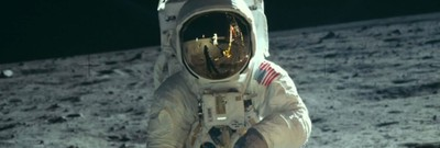 Moon Work Was Hard Work: Apollo's Astronauts Didn't Have It Easy
