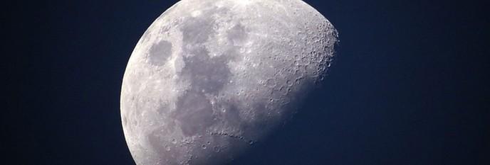 Apollo's New Moon: The Director's Take