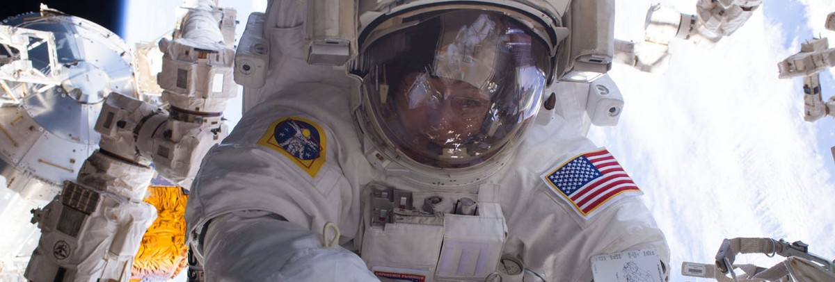 The Cost of Weightlessness: How Space Travel Can Affect the Human Body and Mind