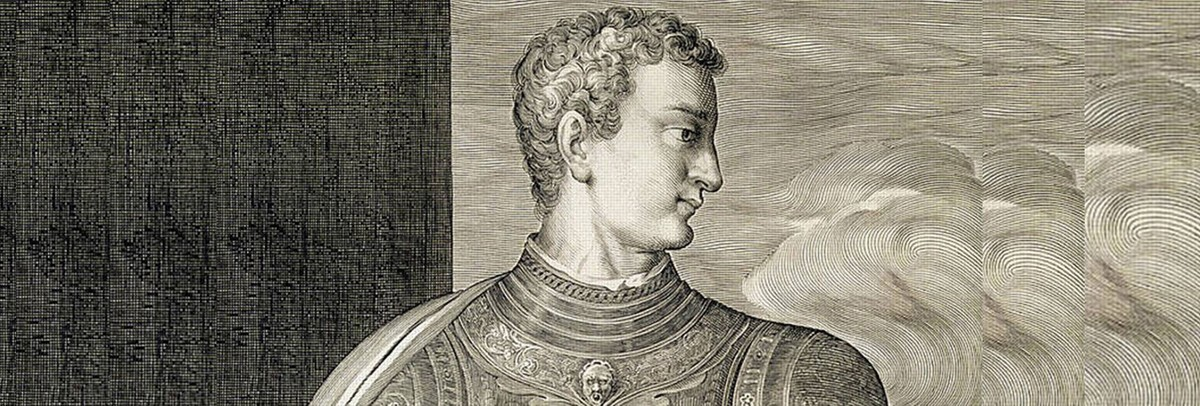 Sex and Violence in Rome: Caligula's Empire and the Salacious Rumors that Built It