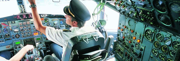 Aviation Software: Is Safety Flying 2nd Class?