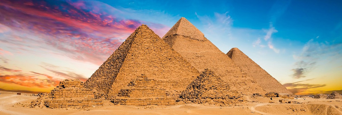 Pyramids, Sphinxes, and Aliens? The Enduring Mysteries of Ancient Egypt's  Architecture and Engineeri - MagellanTV