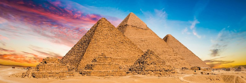 Pyramids, Sphinxes, and Aliens? The Mysteries of Ancient Egypt's Architecture and Engineering