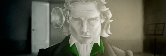 Encroaching Silence: The Impact of Deafness on Beethoven and His Music