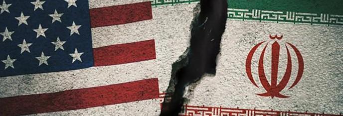 World War III Flashpoint:  Iran