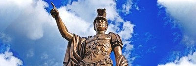 """The Fall of Greece and the Rise of Rome: The Role of Pyrrhus and His """"Pyrrhic Victories"""""""