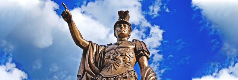 "The Fall of Greece and the Rise of Rome: The Role of Pyrrhus and His ""Pyrrhic Victories"""
