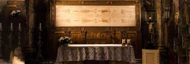 Holy Grail or Medieval Fake: A Timeline of the Shroud of Turin Controversy