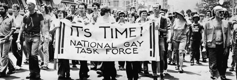 The Mattachine Society & LGBTQ History