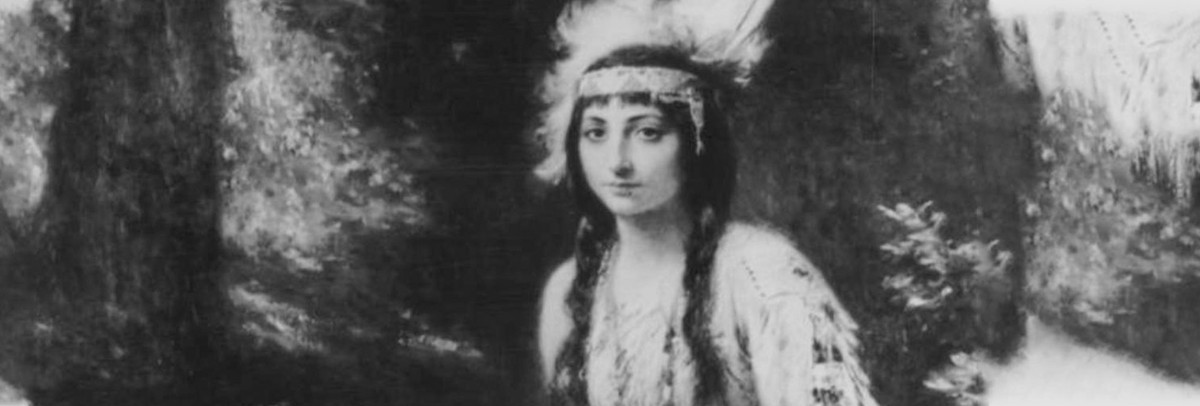 Who Was the Real Pocahontas?
