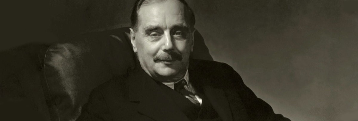 World Wide Brain: H.G. Wells and Google's Most Ambitious Failure
