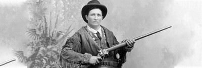 The Myth of Calamity Jane: Gender Defier, Prostitute, and Legend of the Wild West