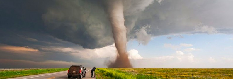 Tornadoes: Just a North American Phenomena?