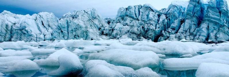 5 Global Impacts of Melting Polar Ice Caps