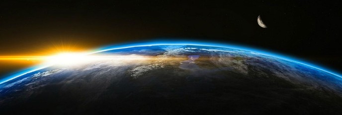 The Overview Effect: How Seeing Earth from Space Changes Lives—and Inspired a Movement