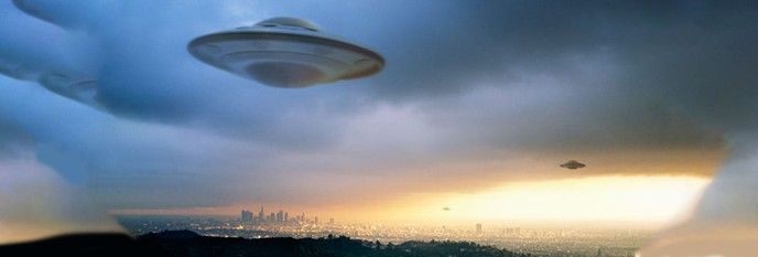 Flying Saucers and Extraterrestrial Visitors? A Brief History of UFOs
