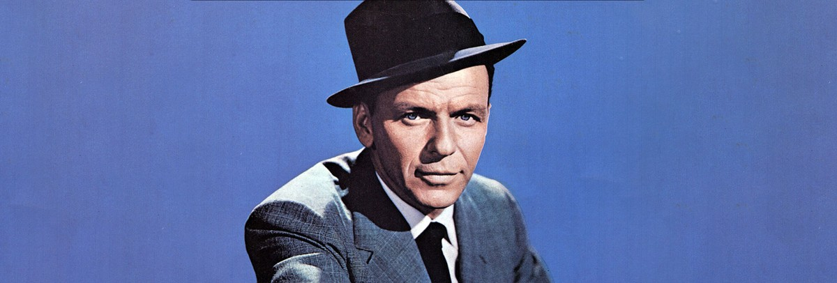 Saved from Irrelevance:  Sinatra's Comeback Led to the Pop LP and the Concept Album