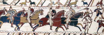 Trading Longboats for Horses: The Italian Days of the Norman Knights