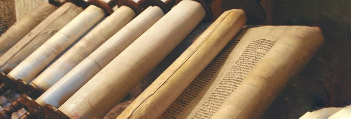The Long Strange Story of Search: From Ancient Scrolls to Digital Books