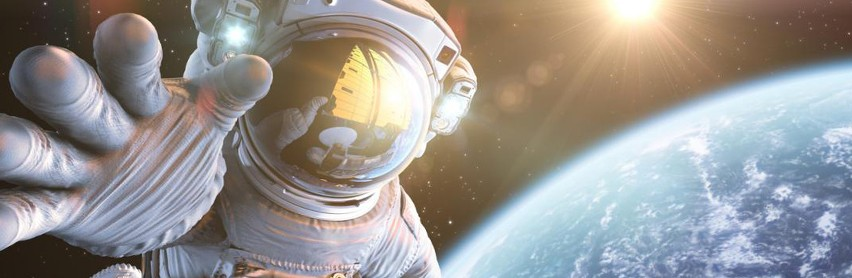 3 Women Astronauts (and a Cosmonaut) Who've Made Waves on Earth