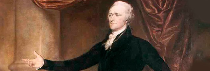 The Real Alexander Hamilton: Foe of Slavery – or Enabler?