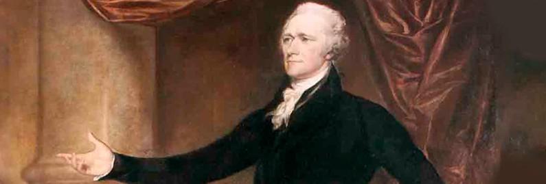 The Real Alexander Hamilton: Foe of Slavery – or Enabler?
