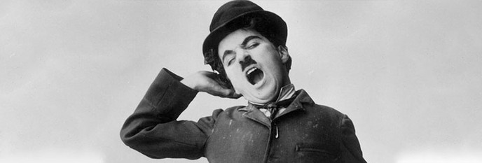 Charlie's Demons: The Scandalous Life and Timeless Artistry of Charles Chaplin