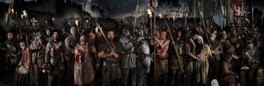 Peasants in Feudal England: No Pay, No Rights Led to the Revolt of 1381