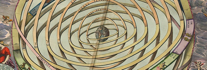 From Aristotle to Einstein: How Data Drove Our Understanding of the Cosmos