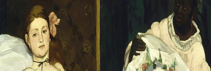 Édouard Manet and the Revealing Gaze of Modern Art