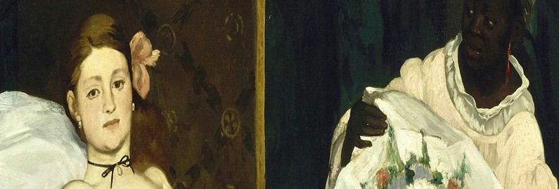 Édouard Manet and the Revealing Gaze of Modern Art