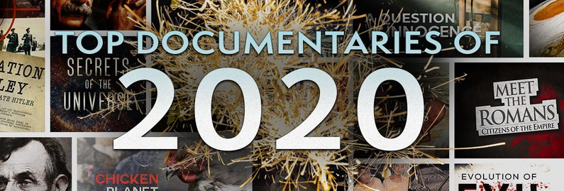 The Year in Review: MagellanTV's Top Documentaries of 2020