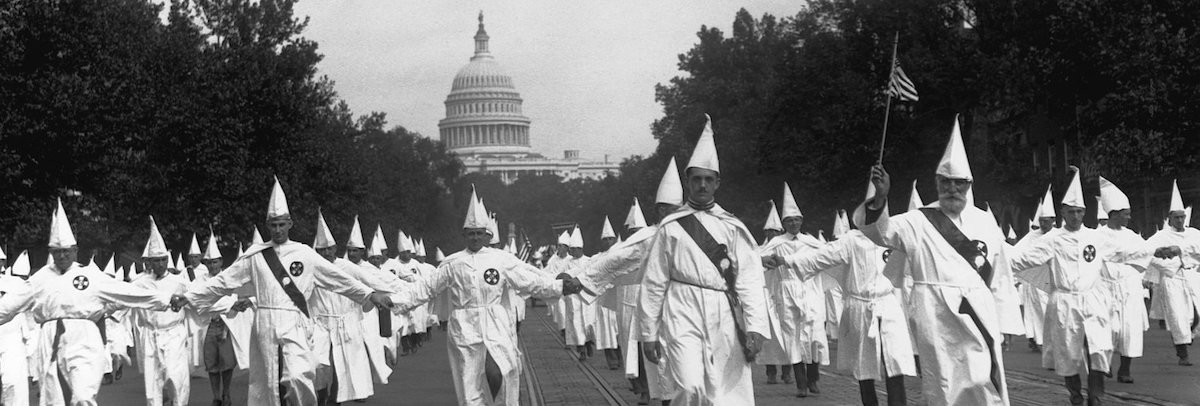 Public Relations, Mass Media, and Hate: The History of the Ku Klux Klan in the 1920s