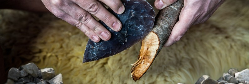 Tools of the Neolithic Era: Inventing a New Age