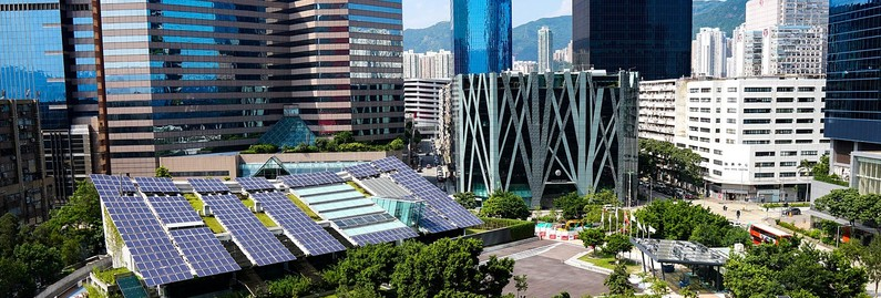 The Green Cities Movement: Bringing the Jungle Back to the Concrete