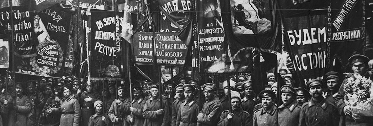 John Reed's Fast Life: Journalist, Activist, and Eyewitness to the Russian Revolution