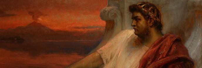 Nero's Revenge: Rethinking Rome's Most Depraved Emperor