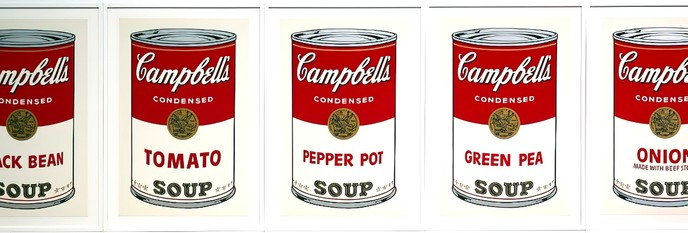 From Shame to Fame: The Revealing Story of Andy Warhol's Early Life and Art
