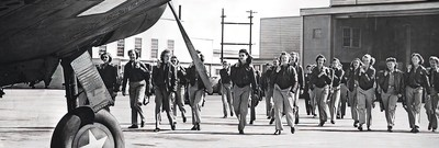 Time to Fly: Female Aviators and WASP Were 'Hidden Figures' of World War II