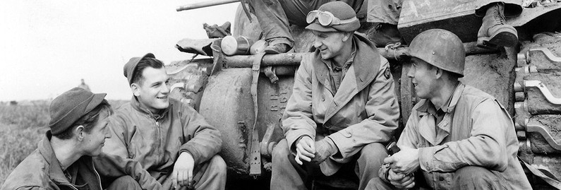 Ernie Pyle and A.J. Liebling: The Sacrifice of Two Writers Who Remade War Reporting