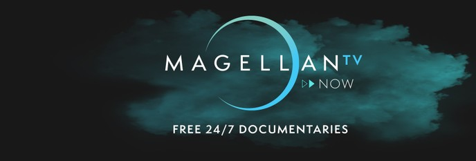 Why MagellanTV is starting a free 24/7 streaming documentary channel