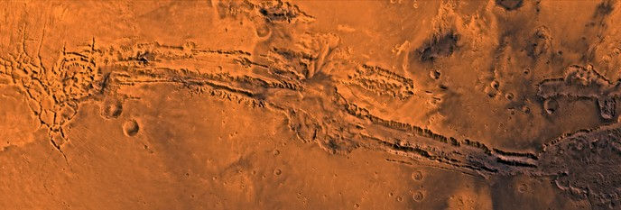 Observing the Red Planet: How Early Science of Mars Became Science Fiction About Martians